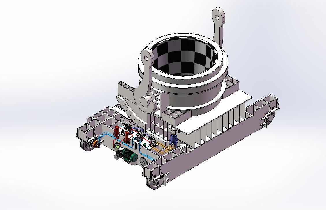 学习solidworks(三维cad,机械设计制图)需要什么配置的电脑
