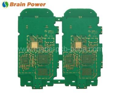 3g通讯设备pcb电路板