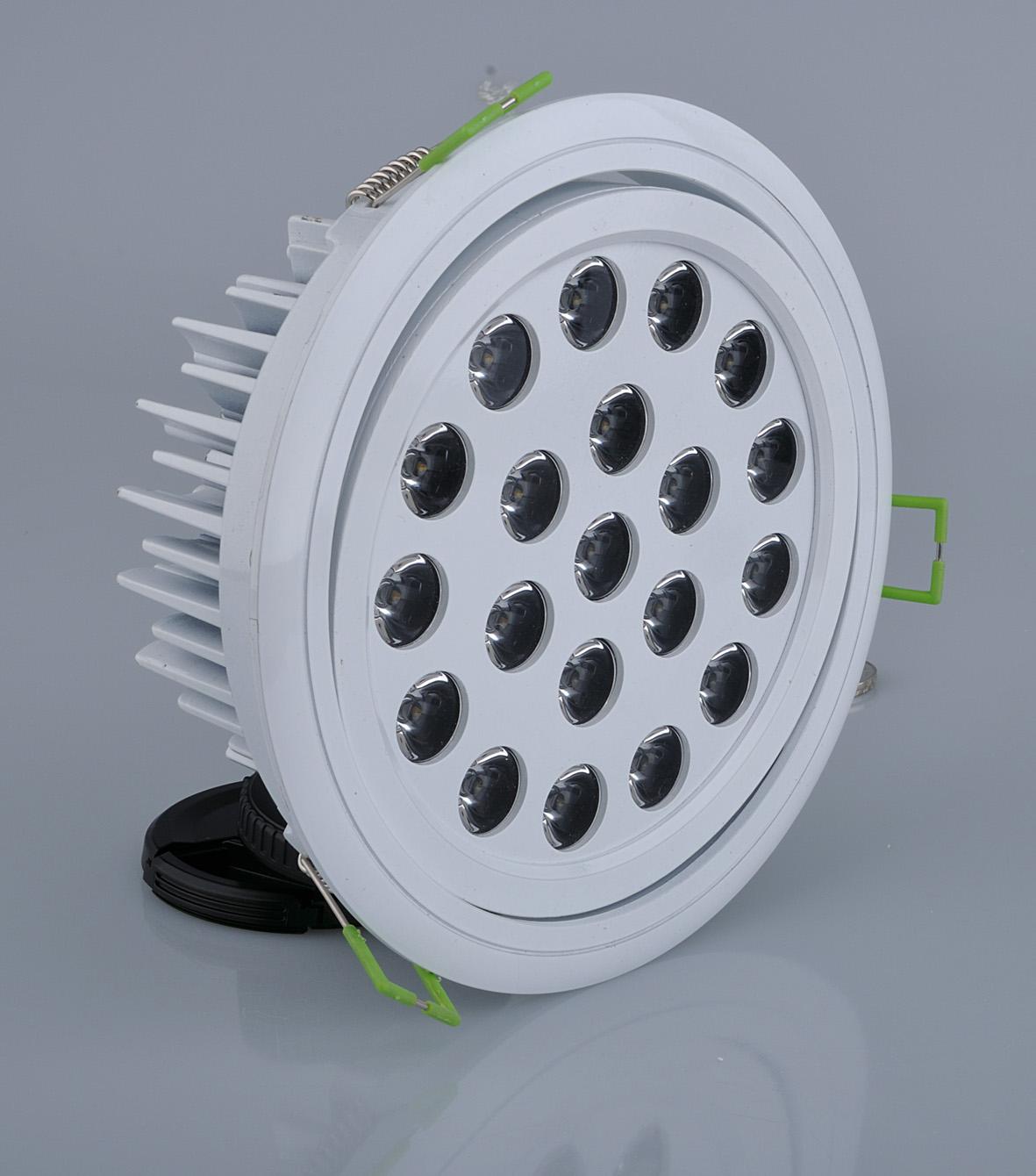 家用led照明灯具