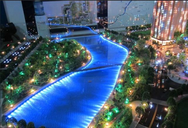 重庆南坪双子塔