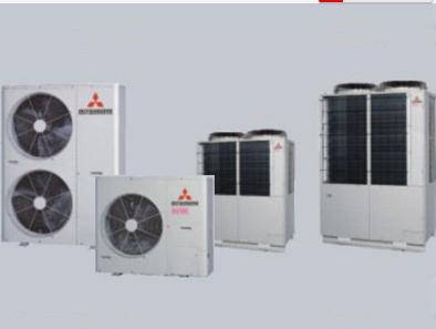 三菱重工中央空调家用kx6系列