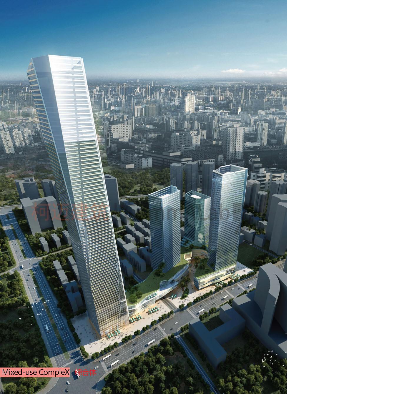 深圳建筑设计研究总院有限公司