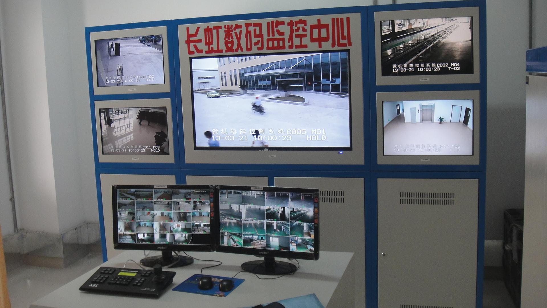 工厂,学校,小区视频监控等弱电工程设计,施工,安装