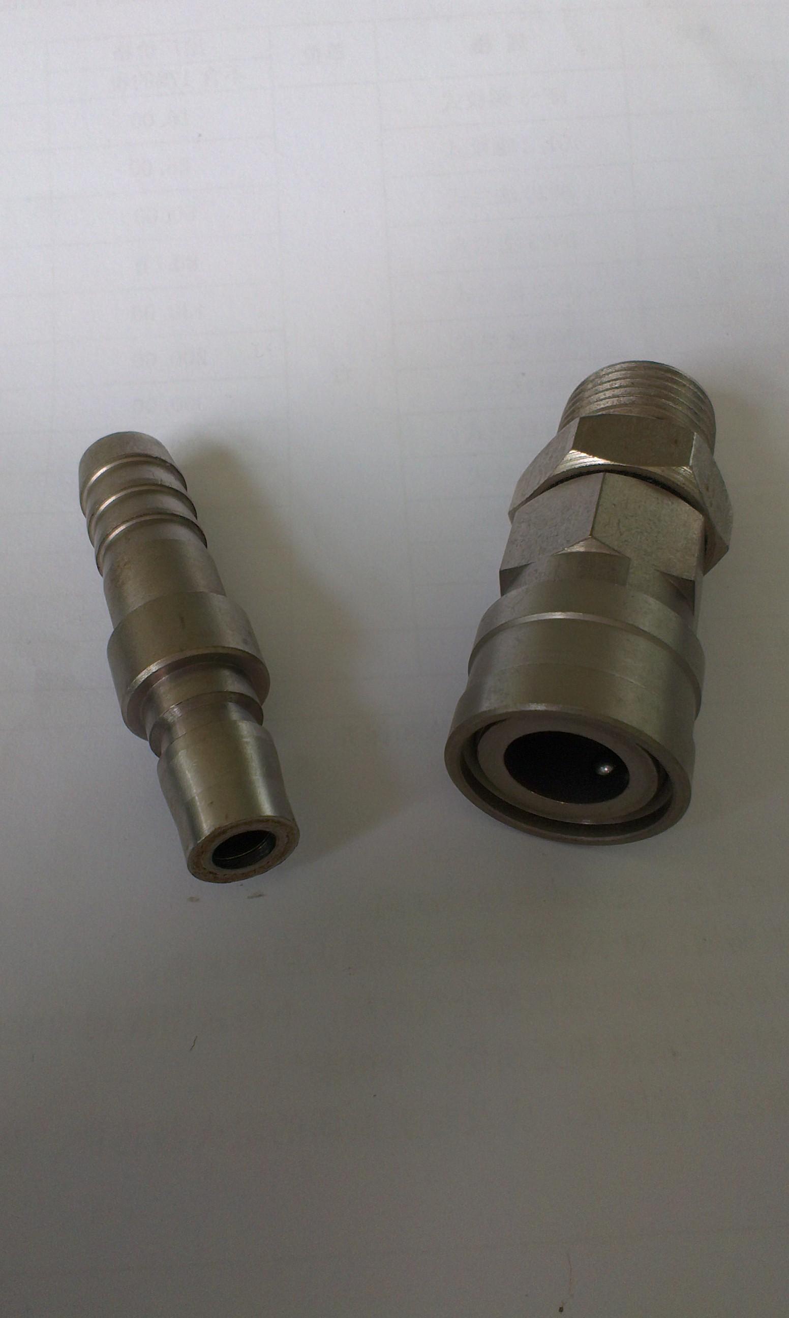 涉及钢结构重工,船舶工业,气体化工,所使用的管子连接与密封的或接头
