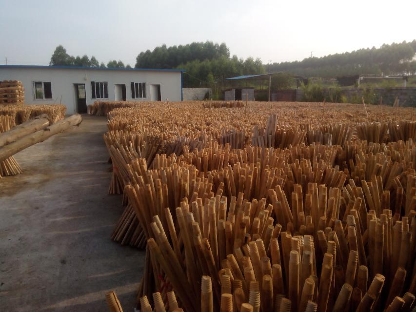 河池华圆木制品加工厂