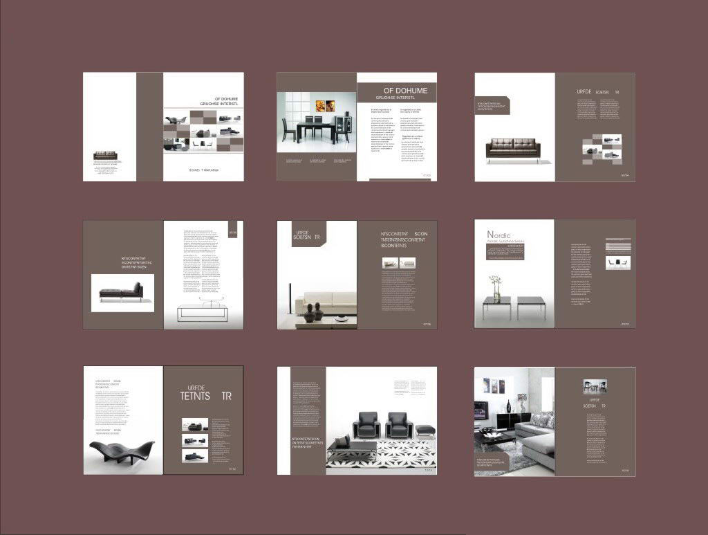 家具企业的组织结构