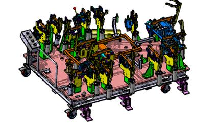 嘉善欧本机械设计工作室