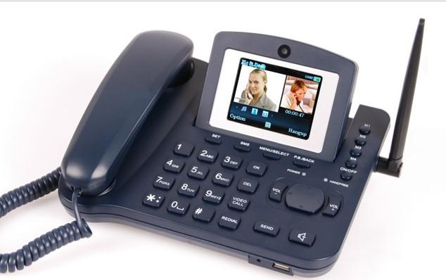 楼宇电话接线